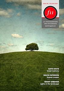 F11 magazine website