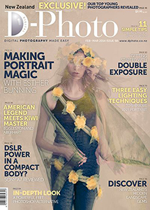 Goes to d-photo website (Feb-Mar 2014 cover)